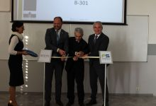 Photo of Fakulteta za strojništvo otvorila prenovljeno predavalnico