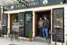 Photo of Pri Maistru: Maribor bogatejši za hram dobrega piva