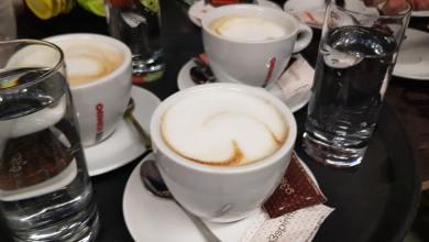Photo of Mednarodni dan kave obeležujemo 1. oktobra