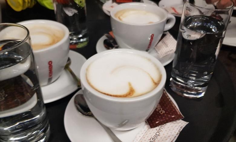 Medmarodni dan kave
