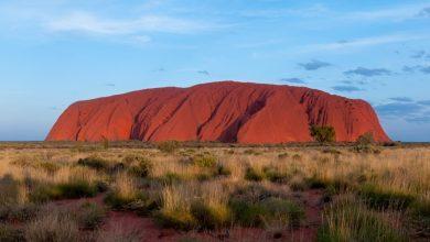 Photo of Konec vzponov na eno največjih znamenitosti Avstralije – Uluru