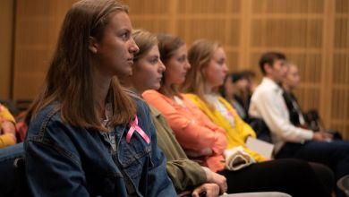 Photo of 4. konferenca mariborskih dijakov o iskrenosti v družbi