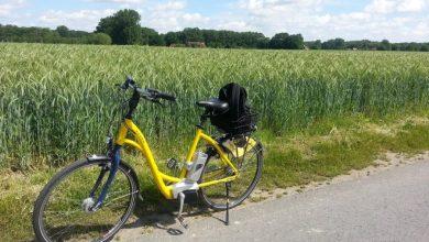 Photo of V 100 dneh 29.000 kilometrov na električnem kolesu