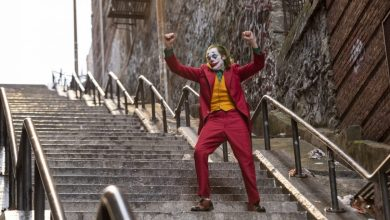 Photo of Film: Joker [RECENZIJA]
