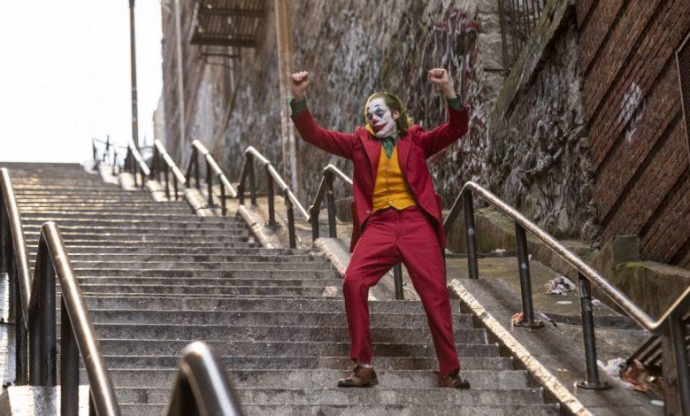 recenzija, joker, film,