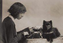 Photo of Ob 130-letnici rojstva Alme M. Karlin izšla njena prva pesniška zbirka