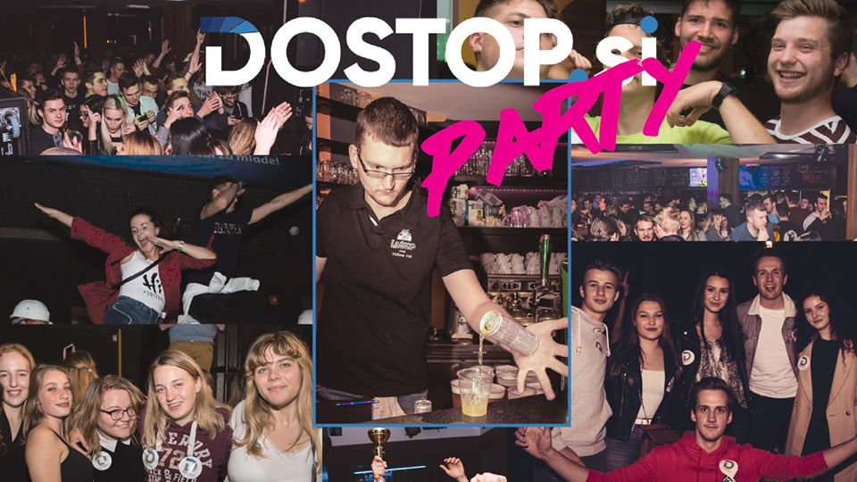 Dostop.si, party