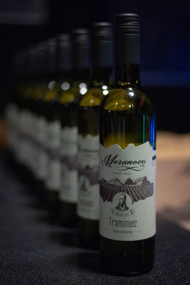 Štuk, vino, Meranovo, vinska klet Meranovo, Martinovo, Oddelek za interesne dejavnosti, ŠOUM, kultura pitja, vina