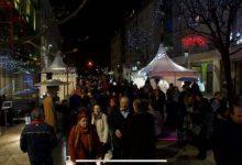 Photo of Otvoritev prenovljene Cafove ulice popestril Cafoodfest