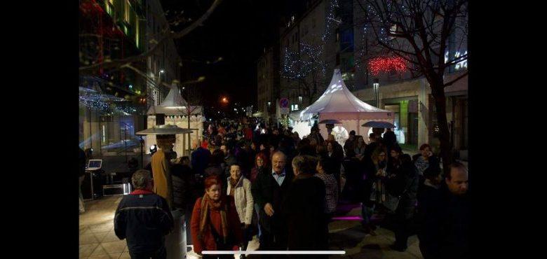 otvoritev Cafove ulice, Cafova ulica, VSGT, Višja strokovna šola za gostinstvo in turizem Maribor, MOM, Saša Arsenovič, Tanja Angleitner Sagadin, Srednja ekonomska šola in gimnazija Maribor, Izobraževalni center Piramida Maribor