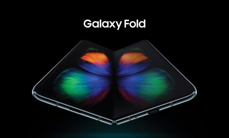 samsung Galaxy Fold, Mobilnik, Mobitel, Telemach, A1, mobilni operater, novo, Slovenija,