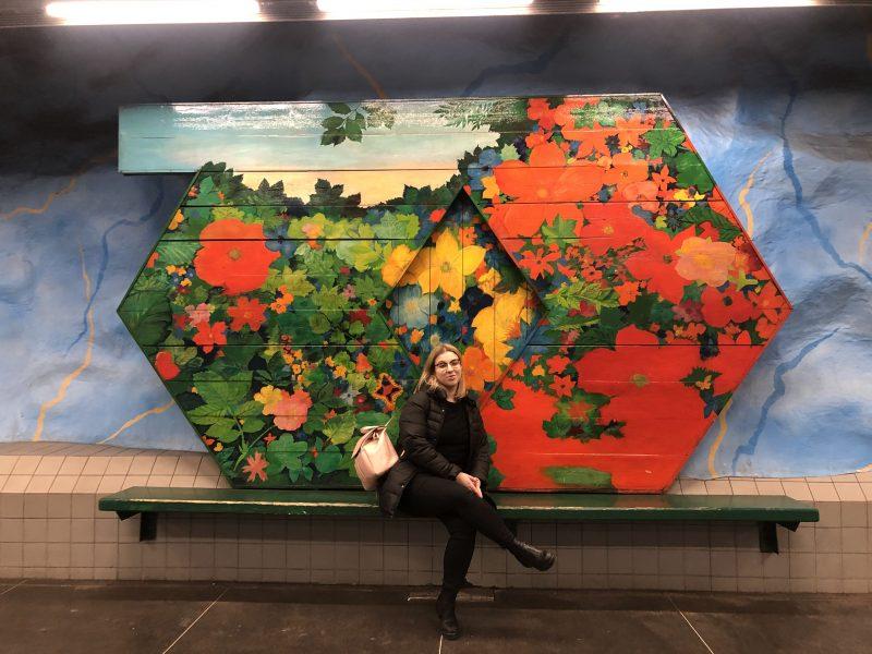 Stockholm, izlet, študenti, potovanje, nakup letalskih kart, načrtovanje potovanja, Abba muzej