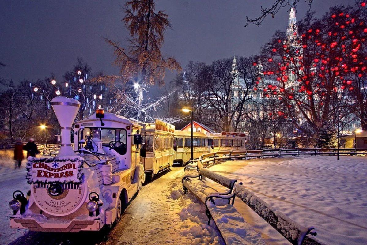 tradicija, božični sejmi, Božič, božični sejem, dunaj, Zagreb, Maribor, Ljubljana, Zagrebu, Gradcu, novembra