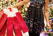 Photo of Dostopov božič: Ohrani mirno glavo med prazničnim nakupovanjem