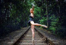 diplomantke baleta, Slovenija, balet, ples, Akademija za ples,