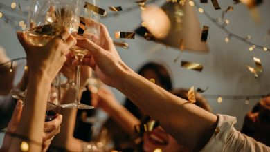 Photo of Novoletne tradicije sveta, ki jih lahko preizkusiš za srečo