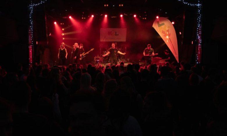 Bogračfest, Klub študentov Lendava, Štuk, KŠL, Ivan Zak, bograč, Mala kuhna, DJ Kalu
