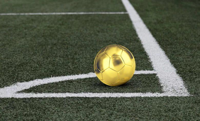 Zlata žoga, Zlata žoga 2019, Lionel Messi, Megan Rapinoe, Becker
