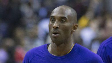 Photo of Svet žaluje za košarkarjem Kobejem Bryantom