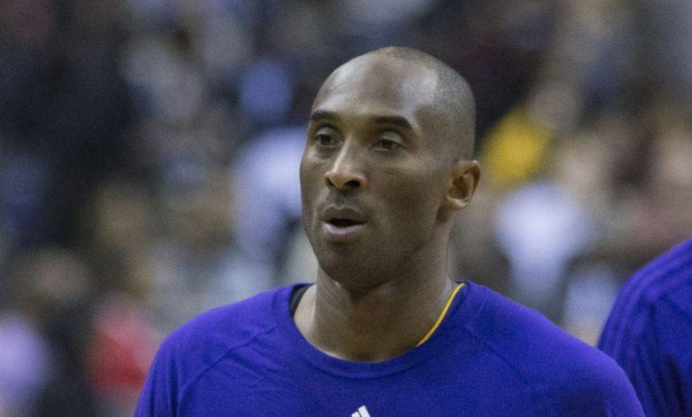 Kobejem Bryantom, Kobe Bryant, nba, helikopter, nesreča, tragedija, r.i.p., Goran Dragić, navdih, Smrt, Gianne, LA Lakers