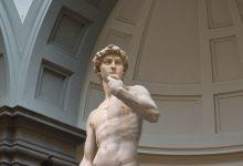 Photo of Michelangelo z Davidovim kipom prehitel medicinsko znanost