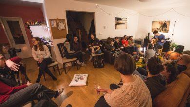 Photo of Subkulturni Kavč festival odpira vrata stanovanj tudi v Mariboru