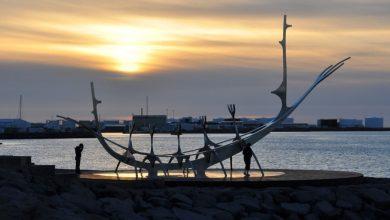 Photo of Našli zakopano vikinško ladjo, staro več tisoč let