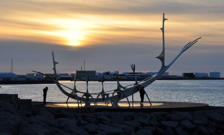 vikinško ladjo, Vikinge, frankovske dinastije, vikingi, odkritje, ladja, zgodovina, NIKU, Norveška