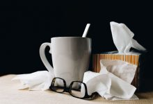 Photo of Nalezljive bolezni: Kako lahko ostaneš zdrav, ko vsi okoli tebe bolehajo?
