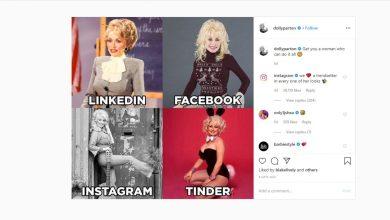 Photo of Bodi v koraku z najnovejšimi memi – preizkusi Izziv Dolly Parton