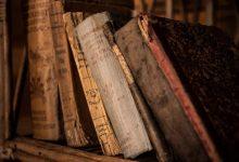 Photo of Nižji davek na knjige za večjo dostopnost branja