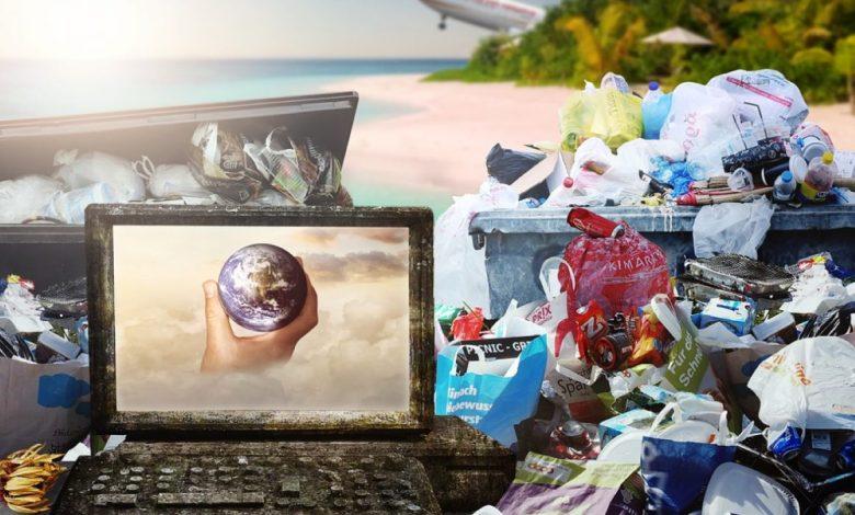 razgraditi plastiko, Raziskovalci, okolju, okolje, plastika, sonce, sončna svetloba,
