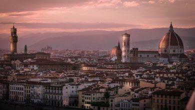 Photo of Razpisane so štipendije za doktorski študij v Firencah