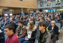 Photo of Študentov več kot v prejšnjem študijskem letu. To se ni zgodilo že 10 let.