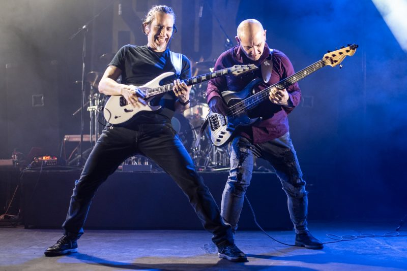 Štuk, Metal, rock, inštrumentalni rock, Eric Clapton, ProDUHcija, koncert, glasba