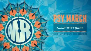 Psy March 2020