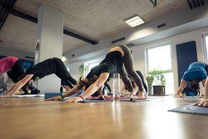 Fusion Yoga, bodifit