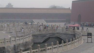 Photo of Zaradi koronavirusa na Kitajskem upad izpustov CO2 za četrtino