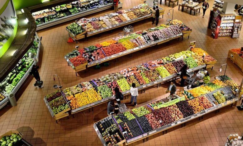 supermarket, Amazon, Amazon Go, ZDA, Amazon Go Grocery,