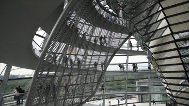 Photo of Fundacija Heinrich Böll podeljuje štipendije za študij v Nemčiji