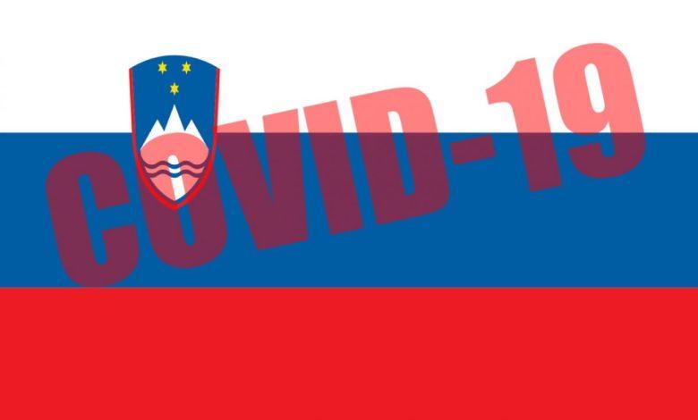 COVID-19, SLOVENIJA, KORONAVIRUS,