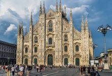Photo of Andrea Bocelli bo za veliko noč nastopil v milanski katedrali