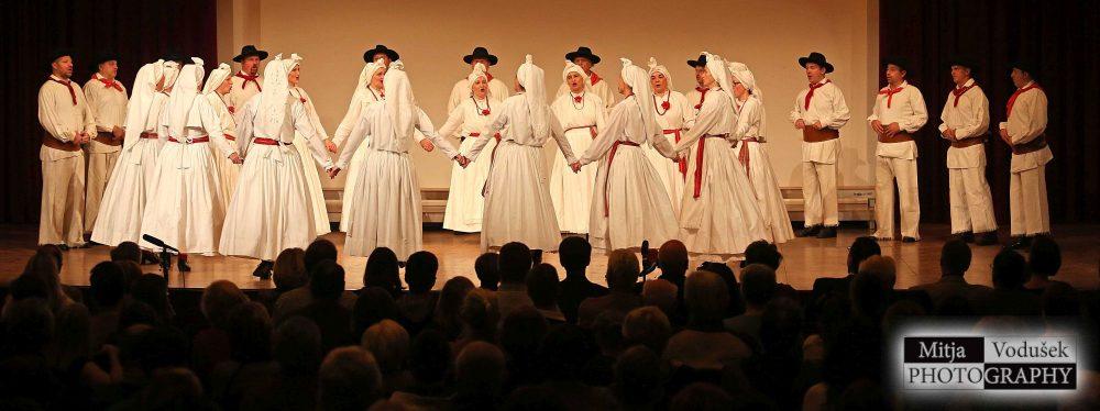 sv. Jurij, god, pomlad, Slovenija, praznik, KUD Študent, akademska folklorna skupina študent,