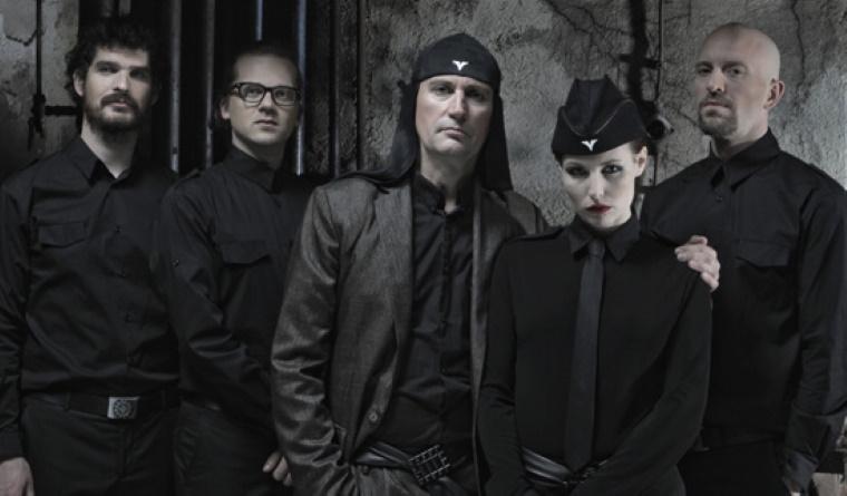 LAIBACH, Laibach Revisited, Laibach vinil, Laibach CD
