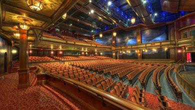 Photo of Gledališka predstava NOORDUNG:: 1995-2045 prehaja v drugo polovico