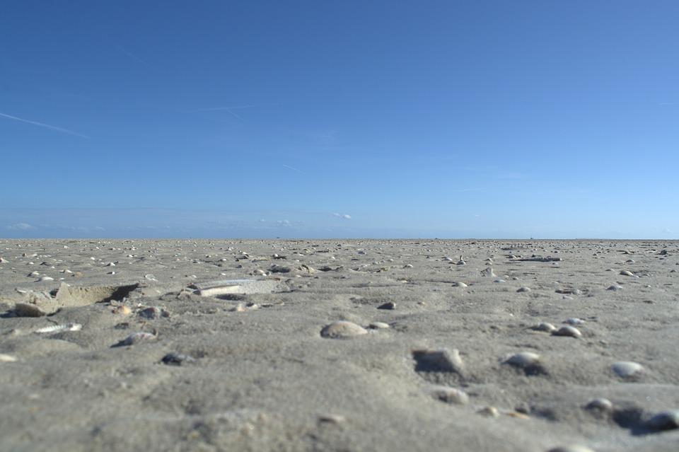 zelja, Schleswig-Holstein, Bajkalsko jezero, Wadi Rum, ravnina, ploščato,
