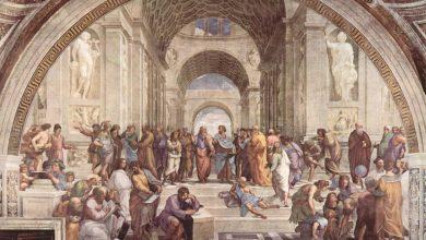 Photo of Mineva 500 let od smrti italijanskega renesančnega mojstra Rafaela