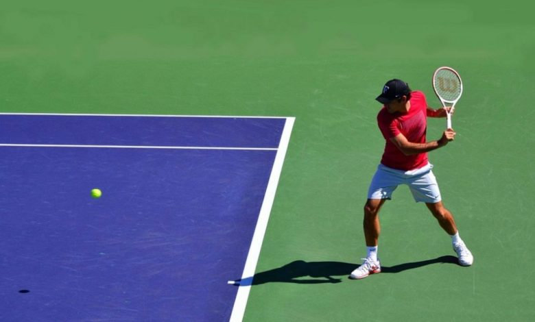 veliki šef, tenis, Roger Federer