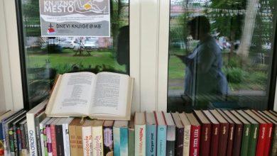 Photo of Svetovni dan knjige: Kako do knjig, ugodnih tudi za študentski žep?