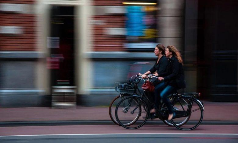 Kolesarji pozor, agenciji, Agencija za varnost prometa , kolo, kolesarji